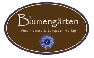blumengarten logo